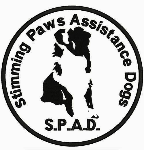 Lizs Life Aspergers Gluten Free Raw Fed Aussies Service Dogs