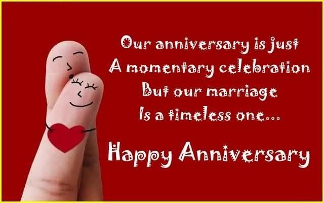 Anniversary-Sayings