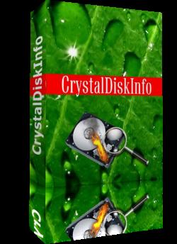 CrystalDiskInfo 8.8.9 Portable - Conocer y monitorizar el estado de salud de tus discos duros