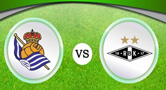 Prediksi Real Sociedad vs Rosenborg