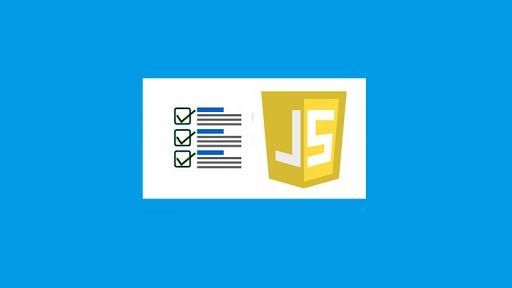 JavaScript TodoList