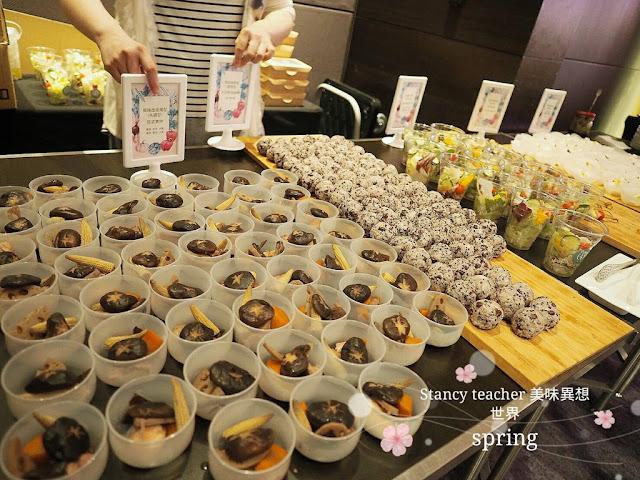 京都堂中醫記者會_五型檢測飲食下午茶