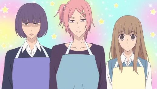Gakuen Babysitters – Episódio 10