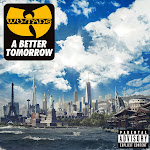 Wu-Tang Clan - A Better Tomorrow Cover