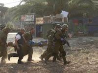 120 Pasukan Israel Terima Azab Dari Allah, Derita Penyakit Aneh, Kulit Melepuh, dan Sering Teriak Kepanasan