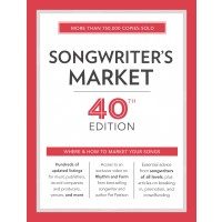 2017 Songwriter's Market