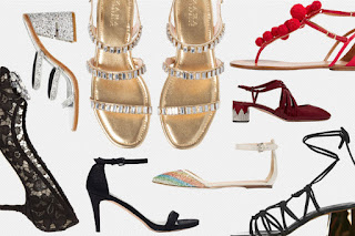 10 Shoes Mush Have for Girl 2018