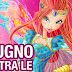 Winx Club will attend the Carrara Show festival in Italy!