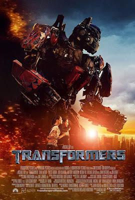 Transformers 2007 Dual Audio Hindi 480p BluRay 400MB