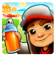 """Download Subway Surfers Android apk"""