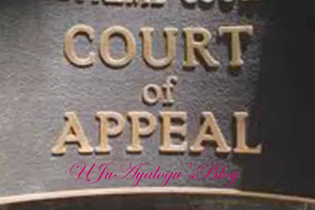 JUST IN: Re-Run Elections Into Anambra Central Senatorial District Must Go On, Says Court Of Appeal