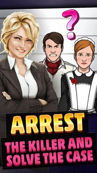 Criminal Case: Save the World MOD APK v2.24 for Android Terbaru 2018