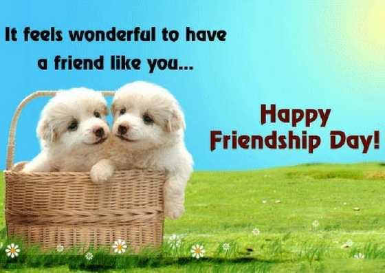 Happy Friendship Day Pics 14