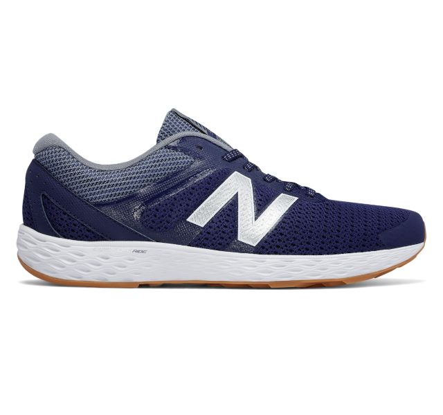 kohl's new balance mens running shoes