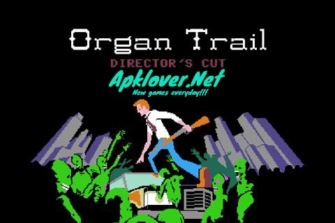 Organ Trail Directors Cut MOD APK unlimited money