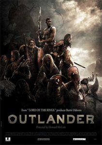 Outlander 2008 BRRip 720p Dual Audio In Hindi English
