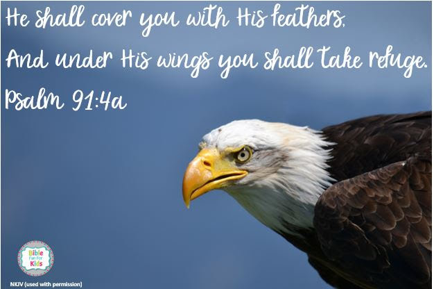 https://www.biblefunforkids.com/2019/06/take-refuge-in-God.html