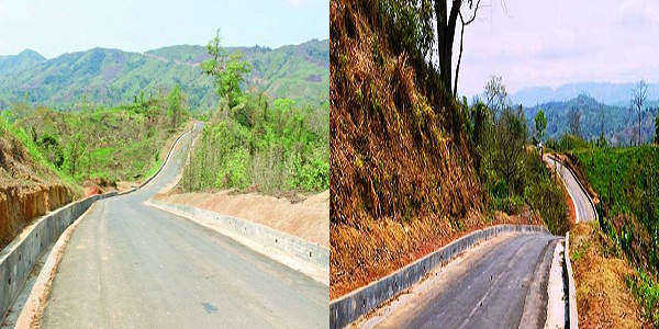 The Highest Road of Bangladesh