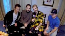 Video Tokio Hotel Interview Mtv Selfie