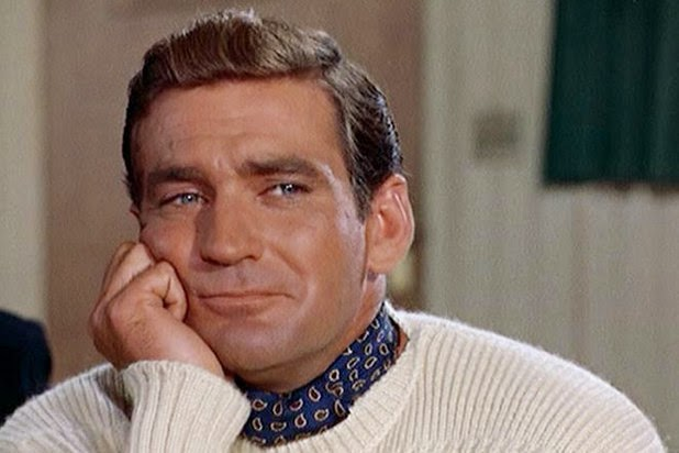 Rod Taylor: A Life in Film