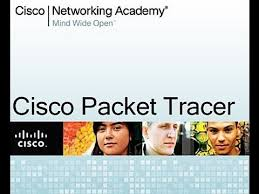 Cisco Packet Tracer Terbaru