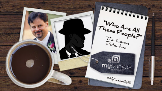 Tip: Read The Latest MyCanvas Guest Blog Series