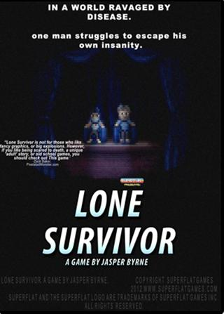 Lone Survivor PC Full Descargar 1 Link 2012