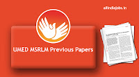UMED MSRLM Previous papers