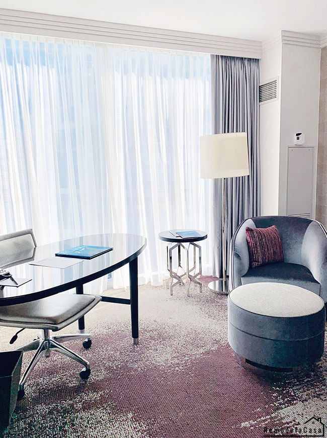 10 Decorating Ideas to Steal from a Hotel Room - Remodelando ...
