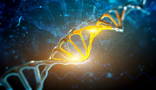 اختراق في السيطرة على الروبوتات القائمة على الحمض النووي