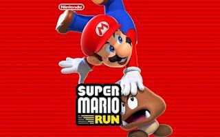 Super Mario Run Apk Android Rilis