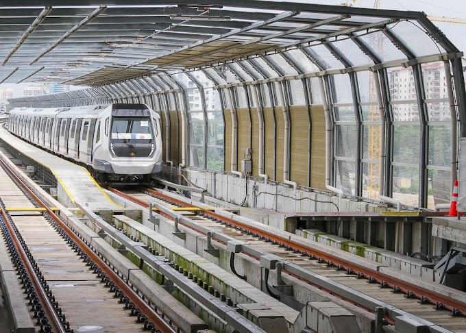MRT Dibuka 16 Disember 2016 #JomNaikMRT