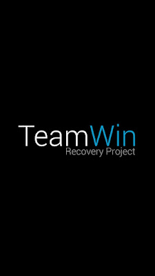 Splashscreen TeamWinRecoveryProject TWRP Andromax A,splashscreen android,splashscreen.ga