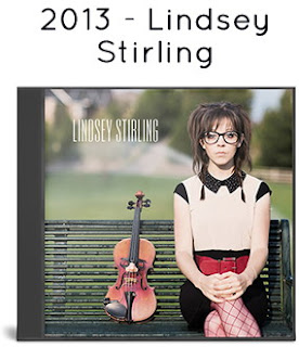 2013 - Lindsey Stirling