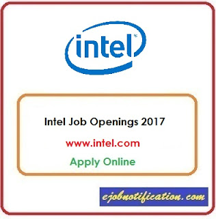 Intel hiring Freshers Application Developer jobs in Bangalore Apply Online