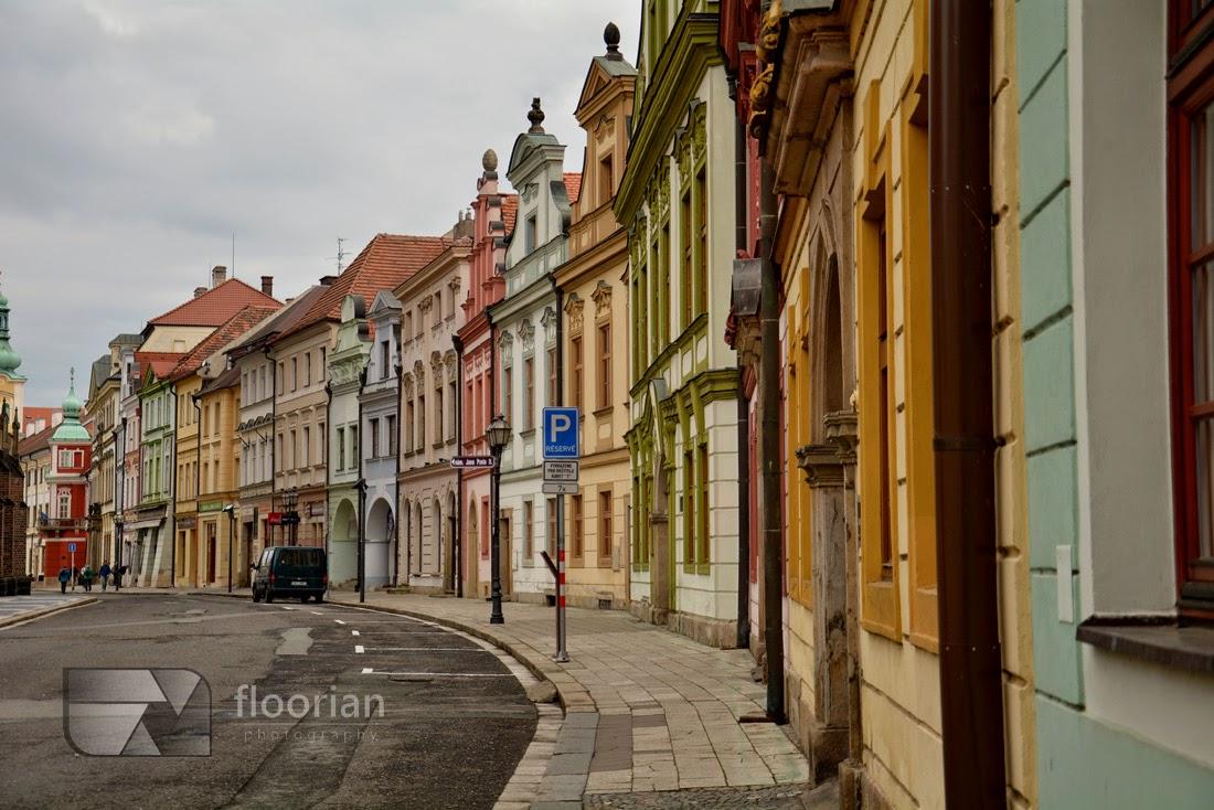 Hradec Králové - główne atrakcje turystyczne