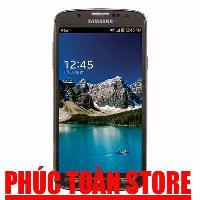 Tiếng Việt Samsung SGH-I537 ok alt