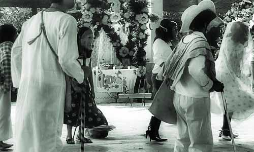 Danza de la Viejada