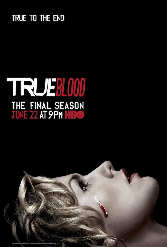 True Blood 2014: Season 7