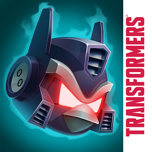 Angry Birds Transformers 1.14.3 Mod Apk (Free Shopping)