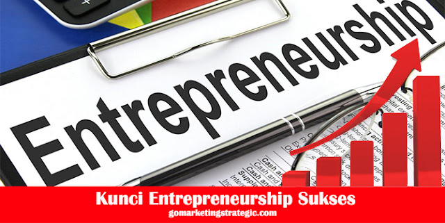 Kunci Sikap Entrepreneurship Sukses