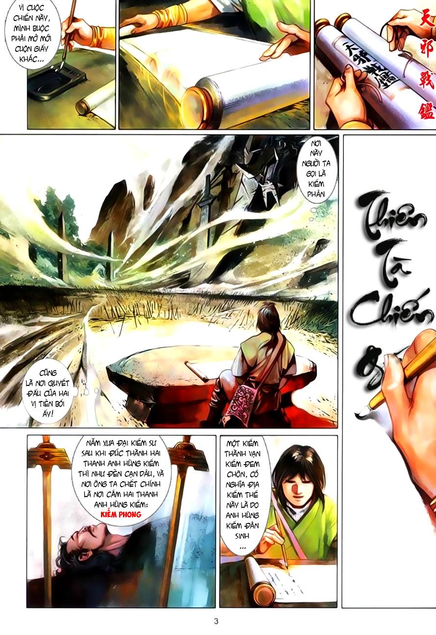 Phong Vân chap 410 Trang 3