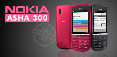 Nokia Asha 210 Unveiled: Social-centered feature phone