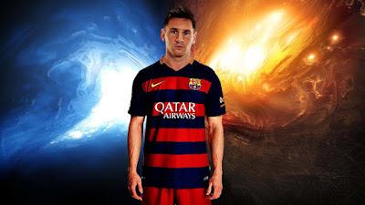 Lionel Messi HD Wallpaper - Wallpaper