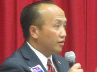 Ly  Reports Over $100,000 in Warchest For Elk Grove Mayoral Campaign