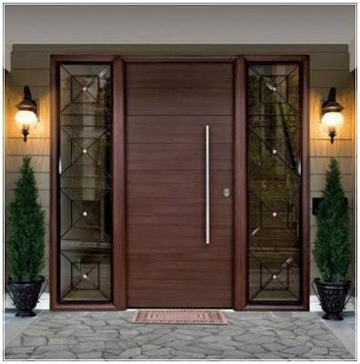 pintu minimalis 2019
