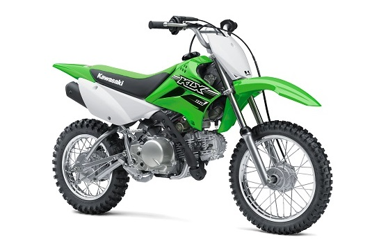 Harga Kawasaki KLX 110