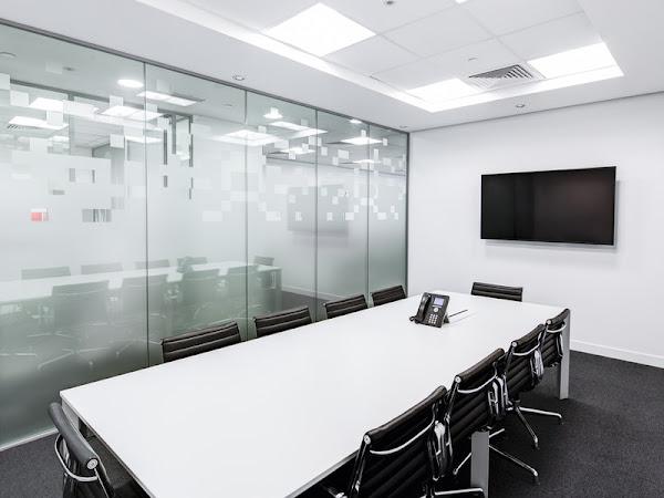 Karakteristik Meeting Room yang Sesuai untuk Meeting
