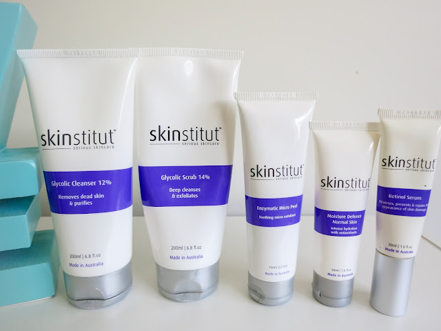 Skinstitut Moisture Defense Normal Skin