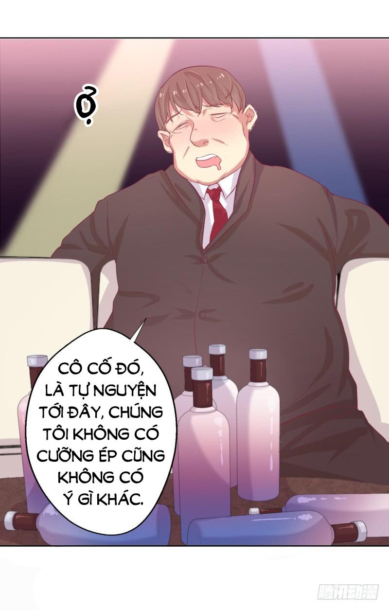 Ngạo kiều tổng tài sủng điềm thê Chapter 22 - Truyenmoi.xyz